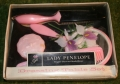 thunderbirds lady penelope dressing table set