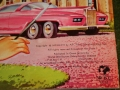 Thunderbirds Lady Penelope sticker fun book (4)