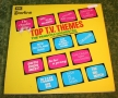 Top TV Themes Starline LP