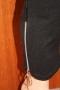 Avengers Movie Emma Peel Trousers black jersey (4)