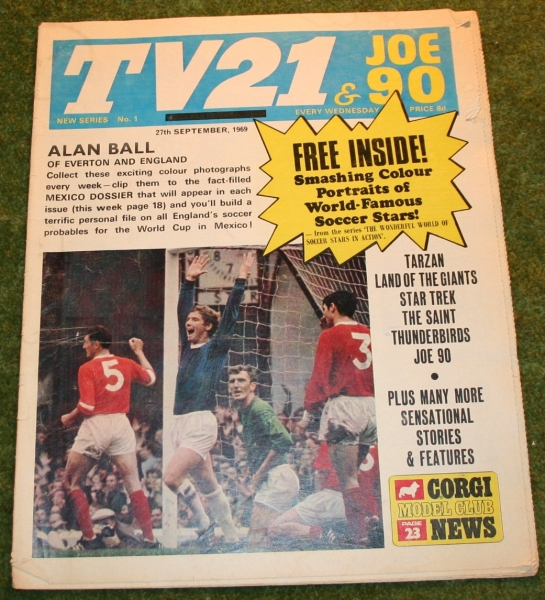 tv21 and joe 90 no 1 incompleate (13)