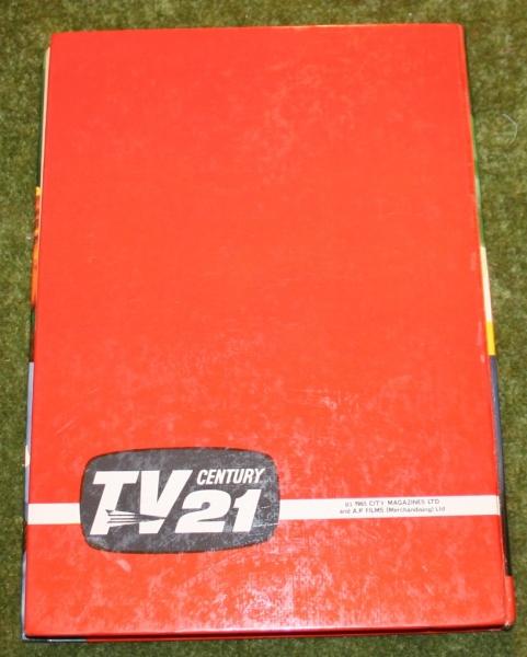 tv cent 21 annual (c) 1965 (21)