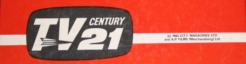 tv cent 21 annual (c) 1965