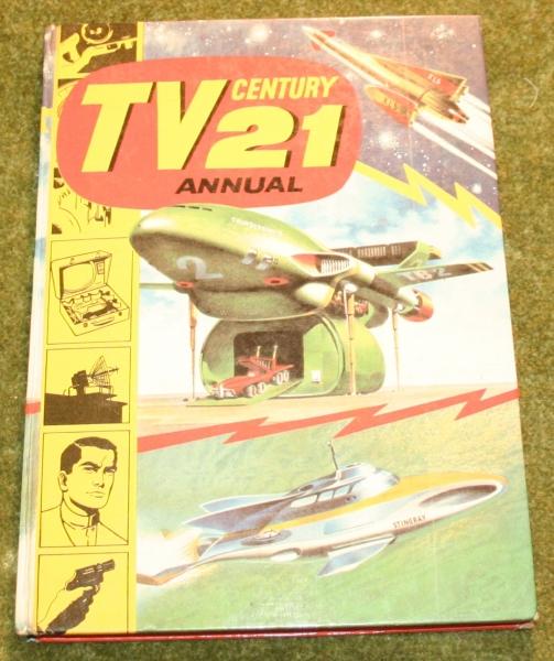 tv cent 21 annual (c) 1966 (2)