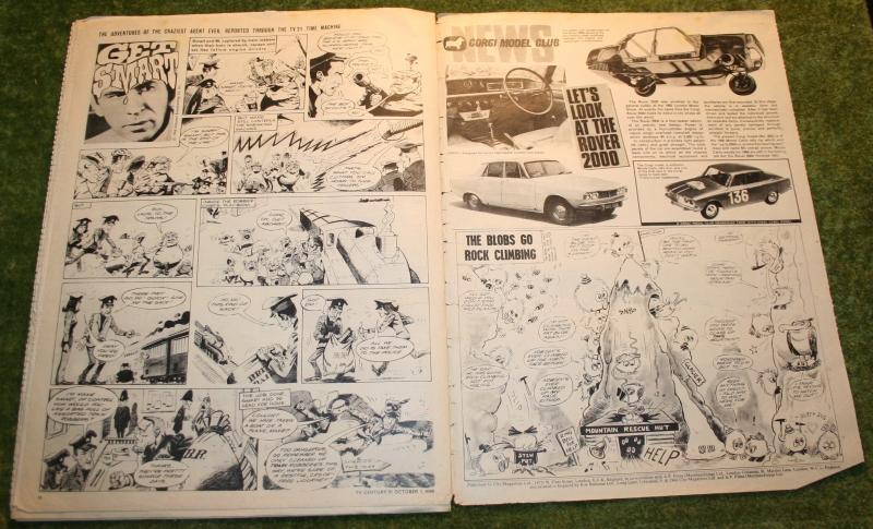 TV Century 21 comic No 89 (13)