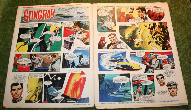 TV Century 21 comic No 89 (4)