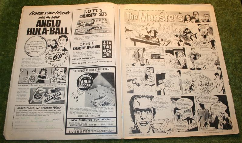 TV Century 21 comic No 89 (7)