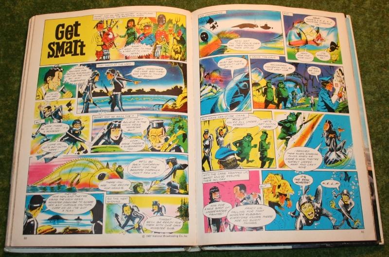 tv century 21 annual (c) 1967 (11)