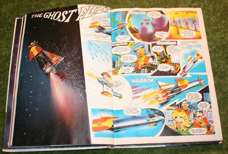 tv century 21 annual (c) 1967 (6)