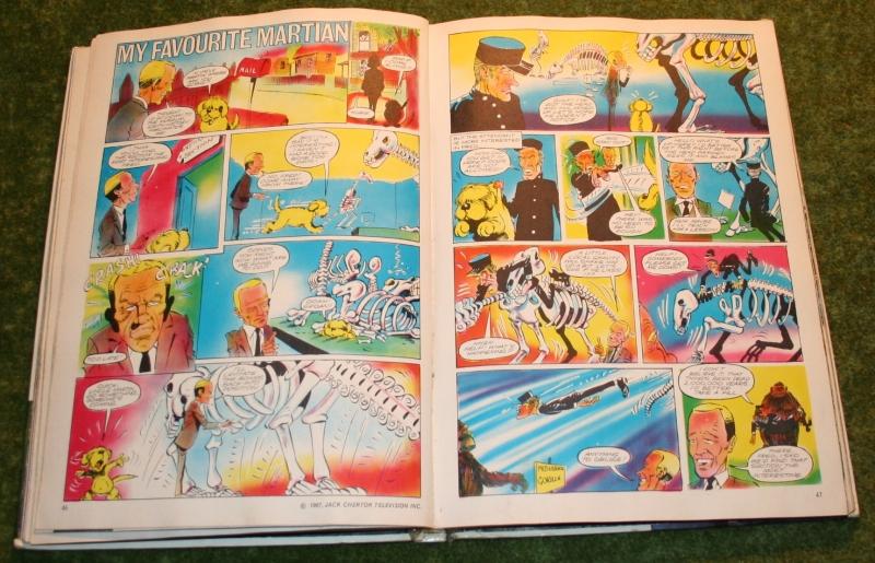 tv century 21 annual (c) 1967 (9)