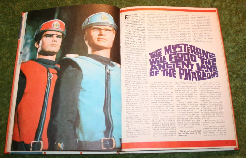 Tv century 21c annual (c) 1968 (13)