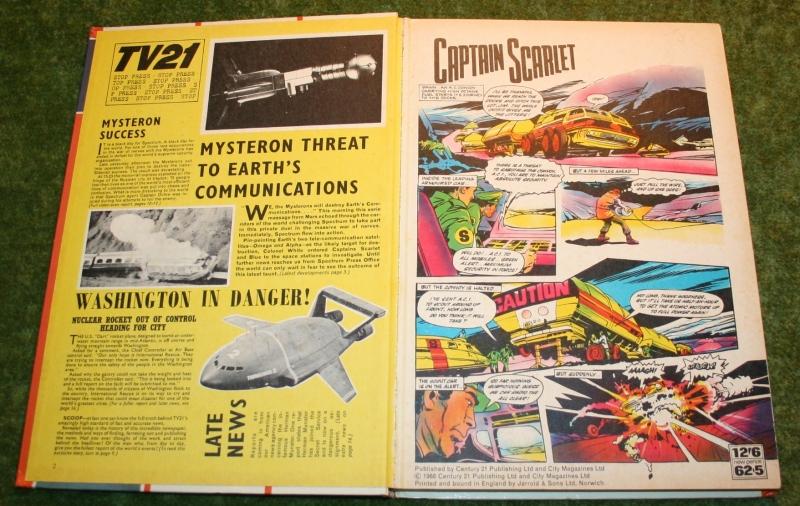 Tv century 21c annual (c) 1968 (3)
