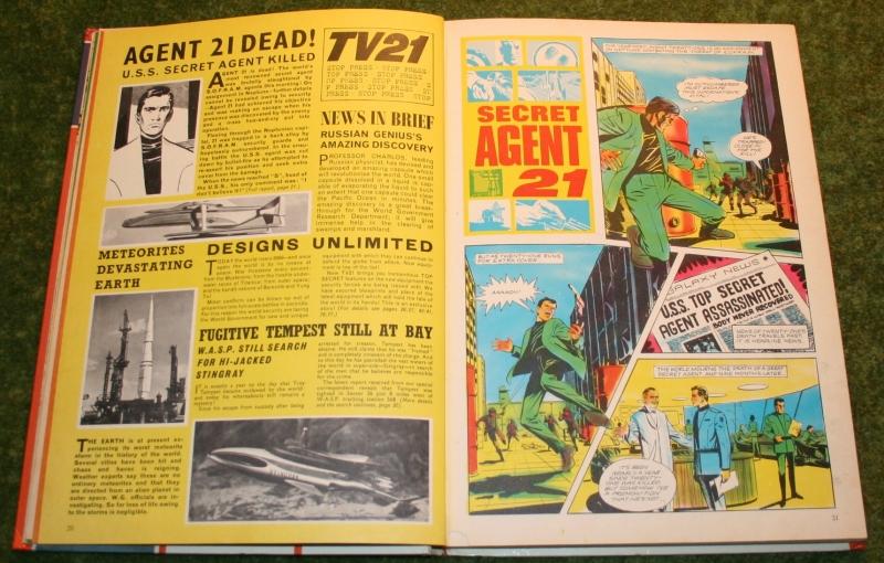 Tv century 21c annual (c) 1968 (7)