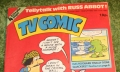 tv comic 1642 incomplete (2)