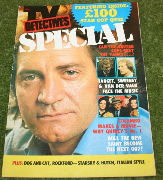 tv detectives special