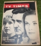 tv times 1962 oct 26 avengers cover (2)