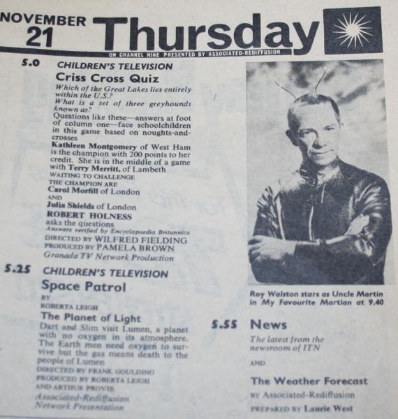 tv times 1963 nov 17-23 (12)
