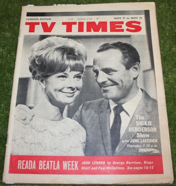 tv times 1963 nov 17-23 (2)
