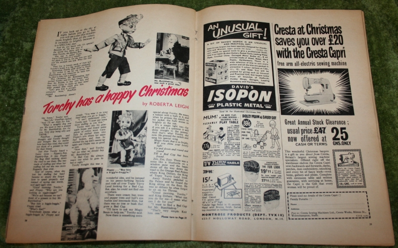 TV Times 1964 christmas special (4)