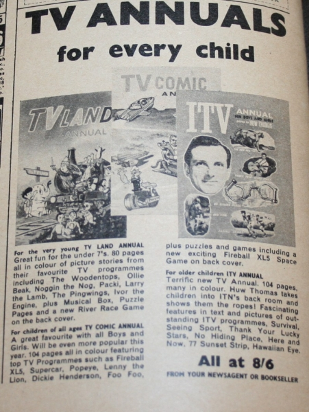 TV Times 1964 christmas special (6)