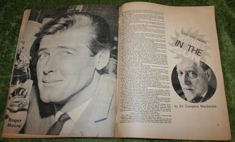 TV Times 1964 christmas special