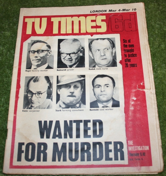 TV Times 1967 March 2 (2)