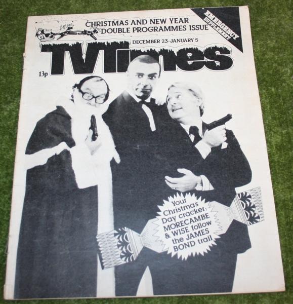 TV Times 1978-79 Dec 23 jan 5