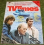 tv times 1978 oct 21-27