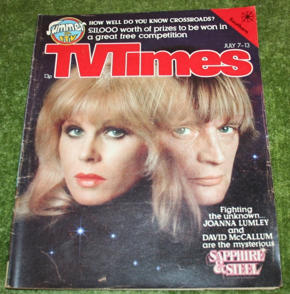 TV Times 1979 july 7-13