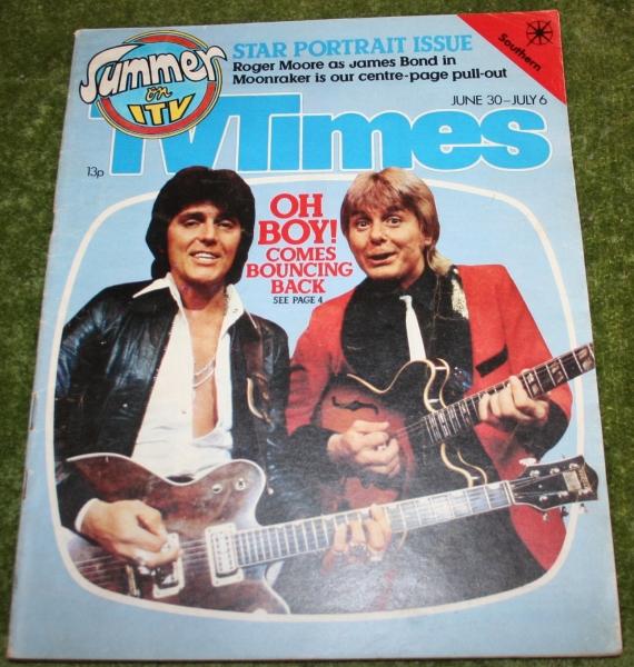 TV Times 1979 june 30 july 6