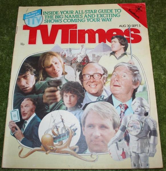 tv times 1980 aug 30 sept 5