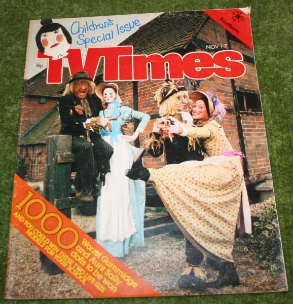 tv times 1980 nov 1-7