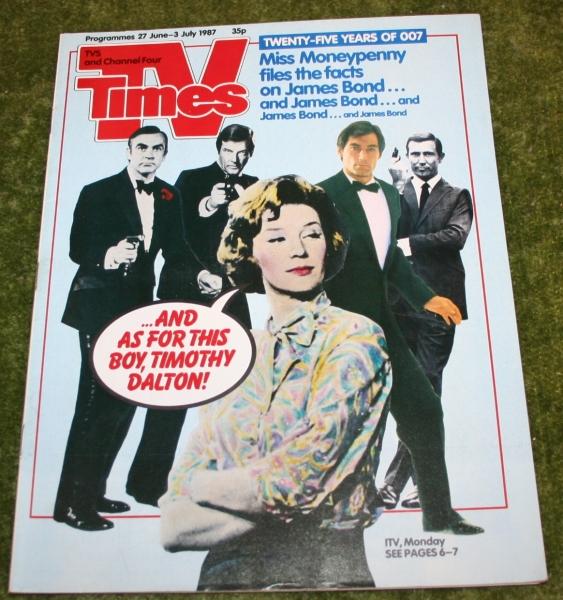 tv times 1987 june 27 - july 3
