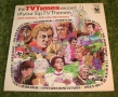 TV Times Top TV themes Lp (2)