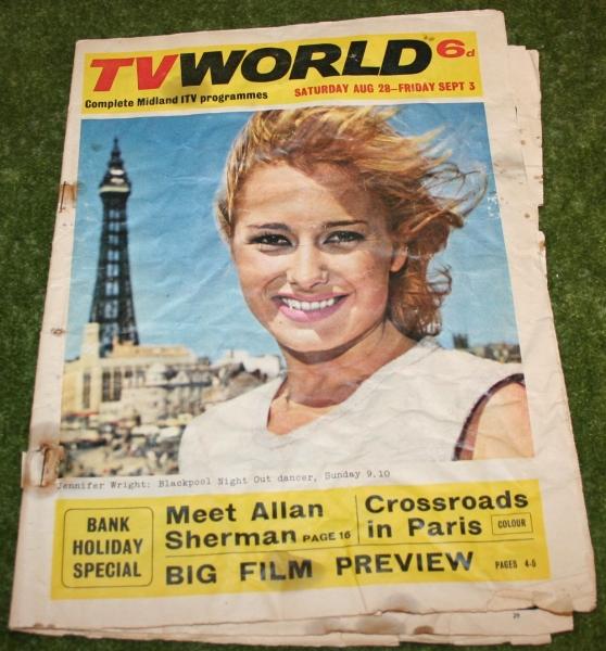 TV World 1965 aug 26(7)
