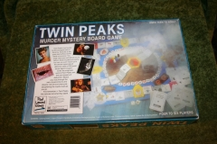 Twin Peaks Board Game (7)