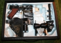UNCLE Lone Star Large Attache Case (3)