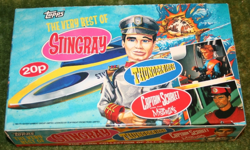 very best of thunderbirds stingray captain scarlet display box (3)