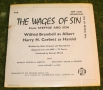 Steptoe ans son Wages of Sin EP (2)