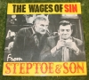 Steptoe ans son Wages of Sin EP