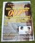 007 win a goldeneye holiday leaflet