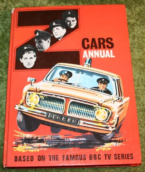 z cars annual 1964 (5)