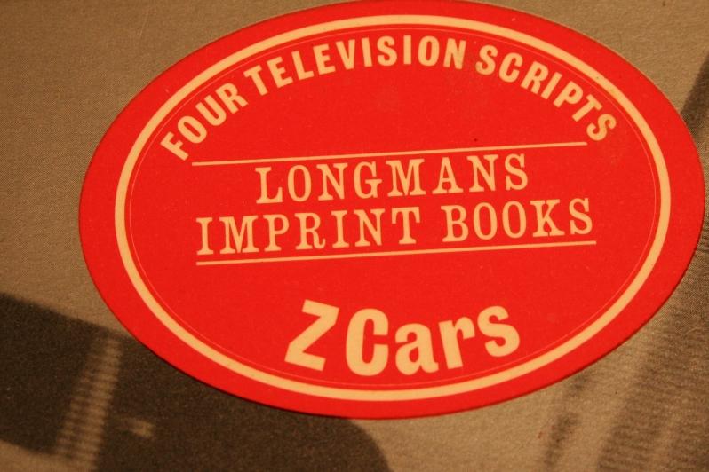 z-cars-script-book-4