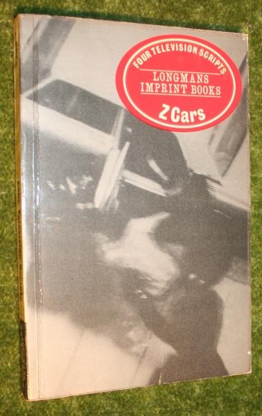 z-cars-script-book