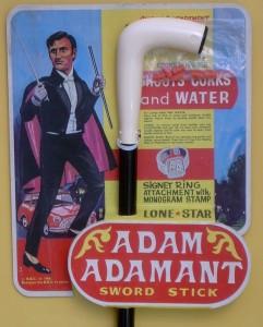 Adam sword 1