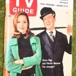 Avengers USA TV Guide