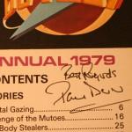 Blakes 7 annual 1979  (2)