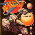 Blakes 7 annual 1980 no year