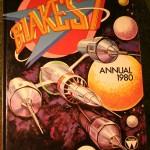 Blakes 7 annual 1980