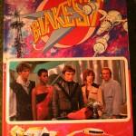 Blakes 7 annual 1981